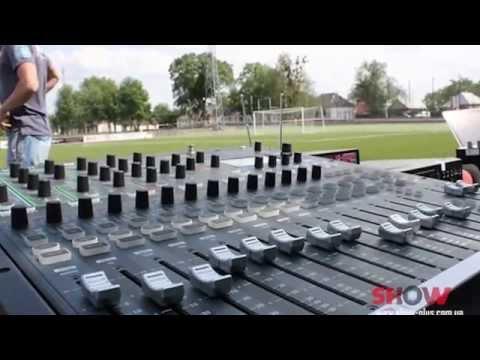 Аренда звука/Звуковое, музыкальное сопровождение праздников/Прокат звукового оборудования