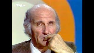 """SALVADOR FREIXEDO (""""Estudio Abierto"""", TVE, 23-06-82)"""
