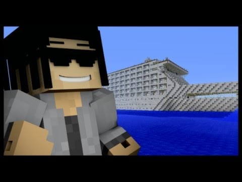 Minecraft The Altered Adventure - CRUISE #9 | Minecraft Roleplay