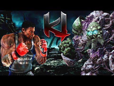 Killer Instinct Gameplay Footage - Online Match 21 - Killer Comeback - Xbox One - Season 2