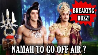 Star Plus Mythological Show NAMAH To Go Off Air This Year ?