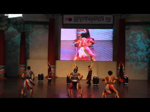 Нуар Альянс-Корея-гастроли