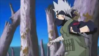 Naruto [amv] - Somewhere I Belong