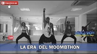 La Era Del Moombahton | ZUMBA BRASIL COREOGRAFIA ZES Prince Paltu-ob MaNgAShOw Dance Video