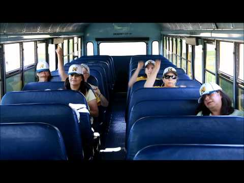 Merquin Elementary School Music Video - End of Year 2012, Call Me Maybe