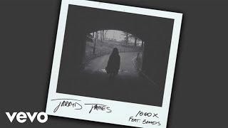 Jarryd James 1000x Official Audio Ft Broods