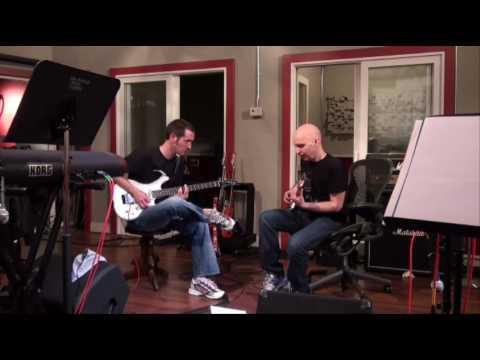 Joe Satriani - Ghost