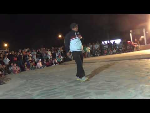 EL CHILENO EN LAS GRUTAS PARTE 3 (07/02/14)