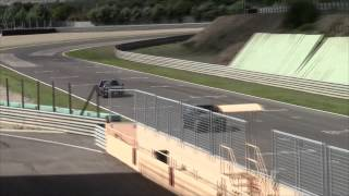 Track Day Autodromo di Mores 6-10-2013 By Miky-Video