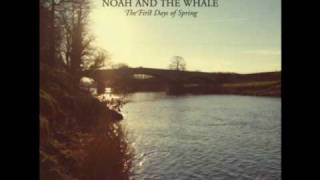 Watch Noah  The Whale Stranger video