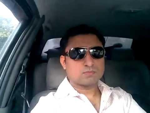 Main Jahaan Rahoon Main Kahin bhi hoon Teri Yaad Saaath Hai.........