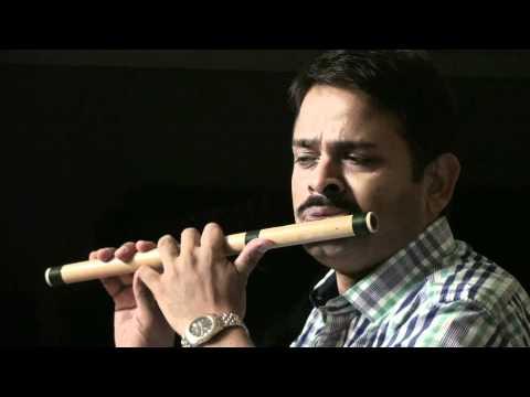Tora Man Darpan Kehlaye - Flute Instrumental (High Quality)....