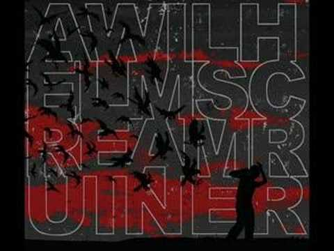 A Wilhelm Scream - Route 40 One Six