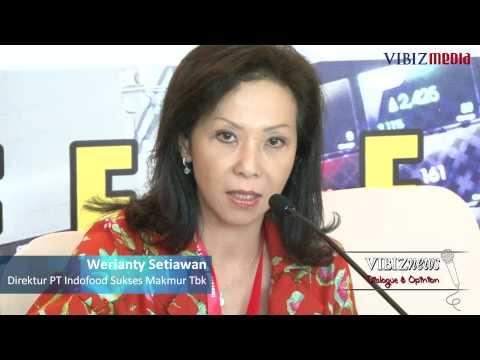 Kinerja Indofood 2012 - Werianty Setiawan - VDAO 4/12/2012