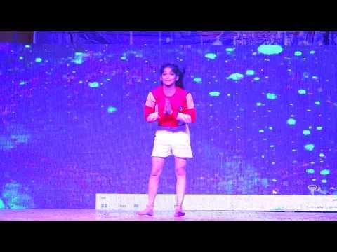 Vartika Jha Aga Bai dance plus 4   dance star dance academy