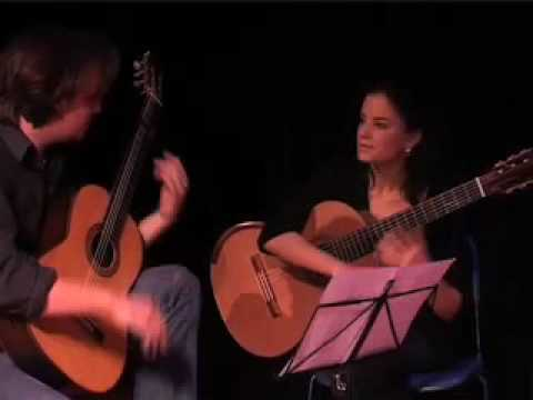 Masterclass by Ana Vidovic at Zuidlaren Guitar Festival 2009 (part 3)