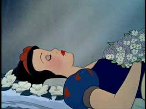 Snow White - Love's First Kiss (Finale) - Portuguese Brazil