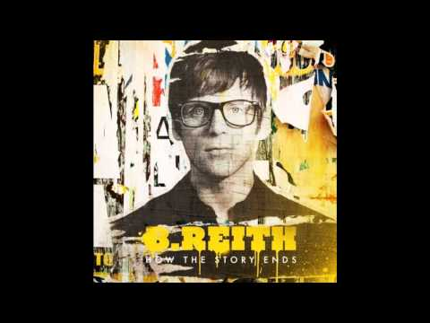 B. Reith - New Found Love [HD]