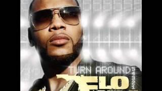 Watch Flo-rida Turn Around video