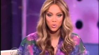 Men Of Twilight On Tyra (Tyra Banks Show)