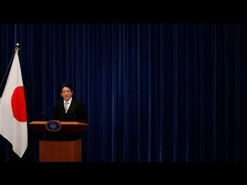 Giappone: Abe punta su nucleare e yen debole