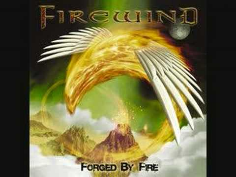 Firewind - Land Of Eternity