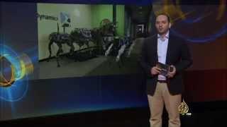 المرصد-المشهد الإعلامي الليبي بين الثورة والصراع