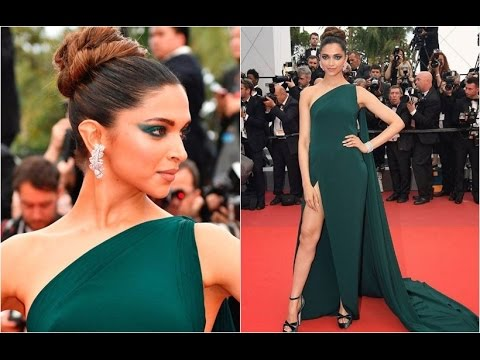 Deepika Padukone Hot in Cannes 2017