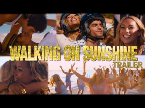 Walking On Sunshine 2015 - BRscreener Torrent