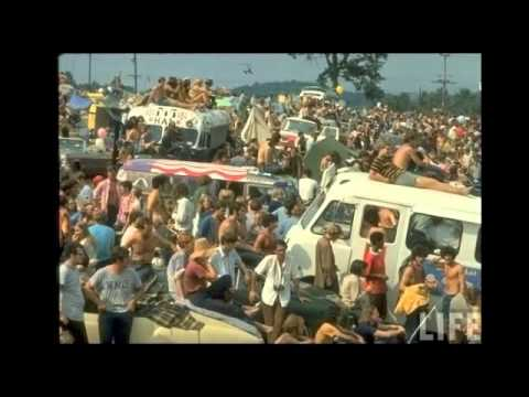 Woodstock 1969 Project