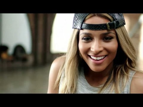 Ciara - Anytime (ft. Future) [Studio Version] HD + LYRICS
