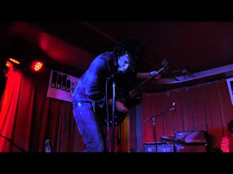 Reignwolf - Neighbors (Live on KEXP)