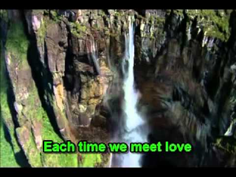 The Everly Brothers - Let It Be Me (lyrics) video