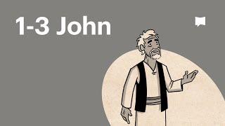 Video: Bible Project: 1 John