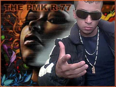 the pmk soy el mejor pmk r 77 expo