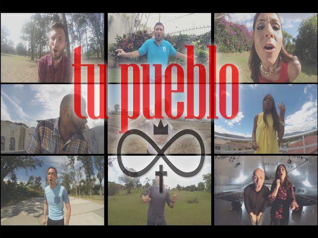 Efecto Eterno - Tu Pueblo (Video Oficial)