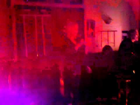 I Will Survive By Trisha At The Pub In Hi Def! video