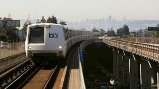 Californians deserve safety: Mob of 60 Teens Rob and Beat Passengers on Train