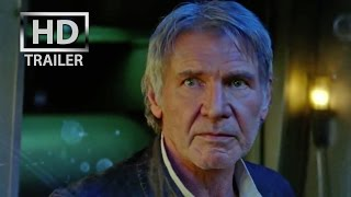 Star Wars The Force Awakens | official full trailer (2015) Daisy Ridley Adam Driver Oscar Isaac