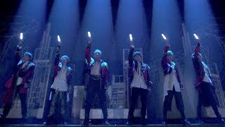 Snow Man「Snow Dream」(Summer Paradise 2018 in TOKYO DOME CITY HALL)