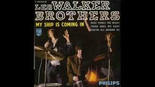 Watch Walker Brothers There Goes My Baby video