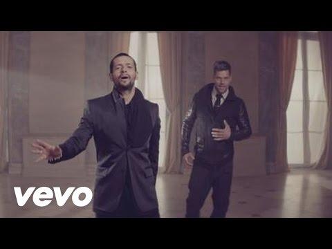 Robi Draco Rosa - Más Y Más (feat. Ricky Martin)