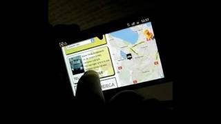 Lähima takso tellimine Android telefoniga