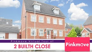 Pinkmove Virtual of 2 Builth Close