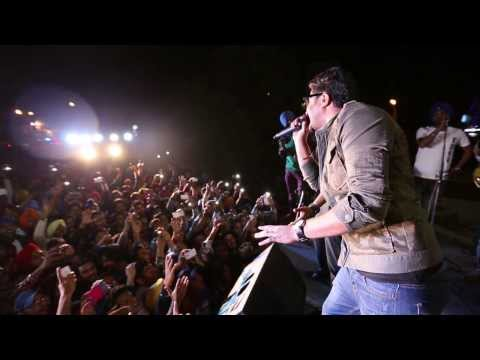 Mr & Mrs 420 - Promotional Tour - Ludhiana - Punjabi Movies 2014 video