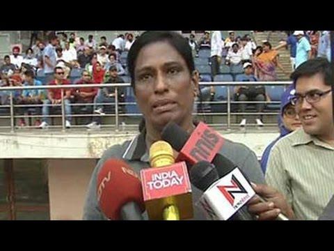 PT Usha not happy with choice of New Delhi as athletics venue