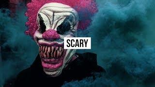 "Angry Dark Rap Beat ""Scary""   Angry Dark Rap Beat Instrumental (Prod. Chuki Beats)"