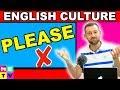 HOW TO SPEAK ENGLISH POLITELY | DON