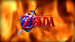 Zelda Basil Poledouris Commercial Trailer Music (Riddle of Steel / Riders of Doom)