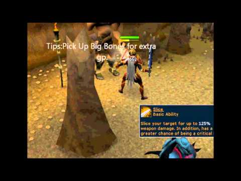 RuneScape EOC l 1-99 Strength Guide l 200-250k xp/hr ! l